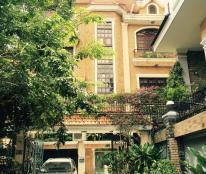 Căn hộ trong Villa Him Lam khu biệt lập, cực kì an ninh, khuôn viên đẹp