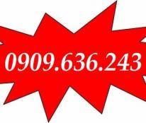 Cần tiền bán gấp lô đất A4-50 KDC Phú Xuân - Vạn Phát Hưng, đường 20m, giá 12.4 tr/m2