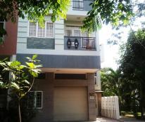 Cho thuê nguyên căn nhà phố khu Hưng Gia + Hưng Phước giá 40tr/tháng co tháng máy 0909052673