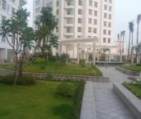 Cho thuê shop thương mại CC Hoàng Anh Thanh Bình diện tích 70m2 - 190m2 ĐT: 0934355868