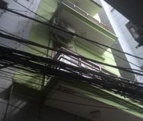 Nhà ngõ 165 Xuân Thủy chính chủ, 47 m2 x 5 tầng, kinh doanh nhỏ chỉ 4.4 Tỷ