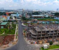 Bán nhà biệt thự Dự án Jamona Golden Silk, Quận 7, Hồ Chí Minh diện tích 90m2 giá 5.6 Tỷ