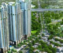 Bán gấp căn 03: 84.25 m2 chung cư Five Star, 2PN, ban công Nam, giá cắt lỗ