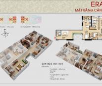 Bán căn hộ góc 161m2 3pn view phú mỹ hưng giá rẻ nhất era chỉ 1,93 tỷ bao hết lh ngay 0949989867