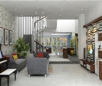 Bán nhà HXH 12m, hẻm 506 đường 3/2, Phường 14, Quận 10, đường hẻm trước nhà 12m, vị trí đẹp.