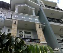 Bán nhà Biệt Thự HXT Nguyễn Thị Minh Khai, P Bến Nghé, Q1,dt:198m2