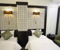 Cho thuê khách sạn 3 sao đường Trương Định 51 phòng giá 35 nghìn USD