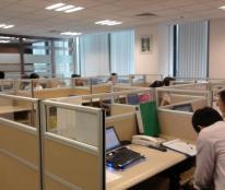 Cho thuê cao ốc văn phòng đường Nguyễn Đình Chiểu phường 2 quận 3 giá 600 triệu