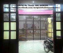 Bán nhà sổ hồng riêng, mặt tiền đường 49, DT 4x20. Đúc 2 tấm, giá 3 tỷ