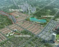 Chuyên bán liền kề và biệt thự khu đô thị văn khê giá từ 5 đến 11 tỷ tùy vị trí.