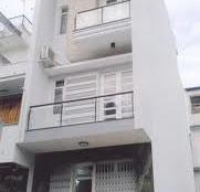Bán GẤP 1 căn nhà MT hẻm 285 CMT8 chỉ còn DUY NHẤT 1 CĂN. Giá 11,5 tỷ4x16