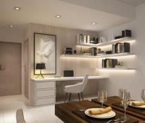 Cho thuê căn hộ 8x Đầm Sen giá 5tr/tháng 1PN, 1 toilet - xem nhà LH 0932 044 599