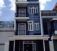 Nhà HOT chính chủ. 2MT dt 4 x18m 5lầu hẻm gần chợ Lê Văn Sỹ P13 Q3