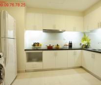 Cho thuê CHCC Sunrise City Q7 khu South, 138m2, full nội thất, giá 1.300$/tháng - 0903.376.589