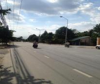 Cần bán 300m2 đất mặt tiền Bùi Hữu Nghĩa, trung tâm TP Biên Hòa chỉ 589tr/nền