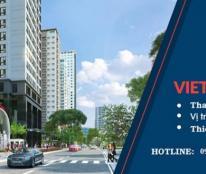 Bán chung cư Việt Đức Complex vị trí vàng quận Thanh Xuân giá bán 29tr/m2
