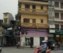 Bán nhà mặt phố Triệu Việt Vương, gần Vincom 100m2, mặt tiền 7m