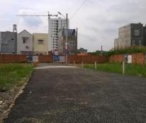 Bán những lô đất có sổ còn sót lại cuối cùng bên đường ụ ghe, p.Tam Phú. Lh: 0938.236.786
