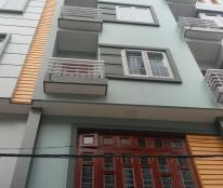 Nhà mặt phố Dịch Vọng view hồ 45m2*4tầng, MT 4m, 6.5tỷ, tuyệt đẹp