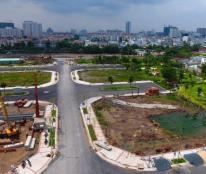 Biệt thự, nhà phố ven sông khép kín Q7, liền kề Q1, ưu đãi khủng 4.4 tỷ, khu xây sẵn