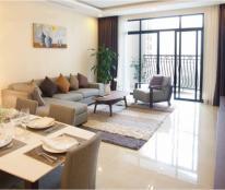Cho thuê căn hộ chung cư Home City, 2 phòng ngủ nội thất cơ bản 7tr/th
