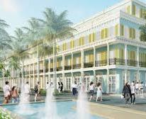 Mở bán 40 căn Boutique Hotel , shophouse thuộc dự án WATERFRONT PHÚ QUỐC giá ưu đãi