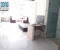 Cần cho thuê diện tích tầng trệt đường Phan Đình Phùng Q.Phú Nhuận, DT 80m2, giá 20 triệu/tháng