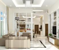 Bán nhà HXH đường Lê Thị Riêng, P. Bến Thành,Q1 DT 4x20m,giá 10,5 tỷ