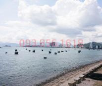 Bán 422.8m2  lô góc 198 đường biển Vĩnh Hòa – Nha Trang  70 triệu/m2