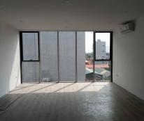 Chính chủ cần cho thuê nhà mặt phố Kim Liên Xã Đàn, DT 125m2, 8 tầng, MT 6m, giá thuê 120tr/ tháng