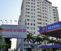 Cho thuê căn hộ chung cư tại Tân Phú, Hồ Chí Minh diện tích 110m2 giá 8.5 Triệu/tháng