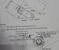 Bán nhà 5.75x18m giá 10 tỷ MT đường Nguyễn Ảnh Thủ, P. Trung Mỹ Tây, Q12