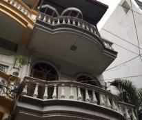 Nhà đẹp nhất Đống Đa,Phạm Ngọc Thạch,DT 50M2,giá 6.9 tỷ.
