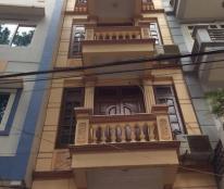 Bán nhà phố Kim Đồng 2 mặt thoáng 4 tầng giá 6,6 tỷ ô tô vào nhà