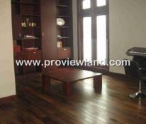 Cho thuê biệt thự Saigon Pearl 147m2 4PN nội thất cao cấp