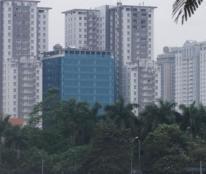 Cho thuê căn hộ chung cư 165 Thái Hà 190m đủ đồ tiện nghi giá thuê 18 triệu
