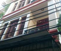 Bán nhà phố 175 Xuân Thủy, 60m2 ,MT 5m, giá 4.8 tỷ có TL