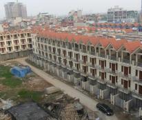 Cần bán gấp nhà Liên kề( 50m2 x 4 tầng ) khu đô thị Nam La Khê, Hà Đông, giá 3,3 tỷ.