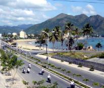 Đang bán đất 2 mặt tiền đường Cao Văn Bé Nha Trang – 377m2 – giá hấp dẫn 60 tr/m2 –lh 0903564696