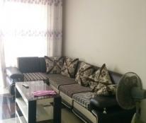 Cho thuê căn hộ Kim Tâm Hải, Diện tích 71m2, thiết kế 2 pn, 2wc. Nhà mới đẹp