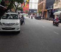 Bán Nhà MT Nguyễn Trãi-Nguyễn Cư Trinh-q1(6mx30 nở hậu 7,8m)1 trệt lầu Thuê 6000$/th