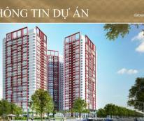 Cần bán căn đẹp suất ngoại giao chung cư Imperial Plaza, 360 Giải Phóng