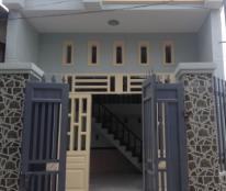 Bán nhà hẻm 6m Phạm Văn Đồng, P11, Bình Thạnh 5X22m, cấp 4