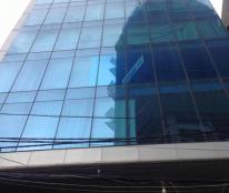 Tòa nhà 10 tầng Lê Văn Lương, Cầu Giấy 350m2, mặt tiền 20m, giá 125 tỷ