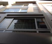 Bán nhà mặt phố Lạc Long Quân 86m2x6 tầng, MT 7m, 20 tỷ