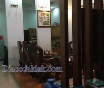 Nhà thổ cư 2 tầng đẹp hẻm Nguyễn Khuyến cần bán gấp! (Có Ảnh)