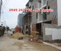 75 nền đường nhựa 9m giá 14,5Tr/m2. Đường Võ Thị Thừa gần chùa Khánh An, P.An Phú Đông, Quận 12