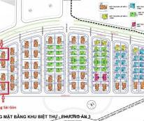 Những căn biệt thự VIP cuối cùng  – Tân Cảng đã hoàn thành thanh toán 25% nhận nhà ngay