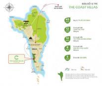 Đất TM 8x20m mặt tiền 36m, cách sân bay PQ 8 phút chỉ 14tr/m2,  Cam kết mua lại CL 10% sau 1 năm