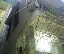 Bán nhà riêng phố Tô Vĩnh Diện 56m2, 4 tầng, 4.8 tỷ.